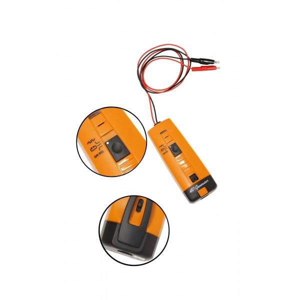 Ferramenta para técnicos responsáveis pelos sistemas de cabos