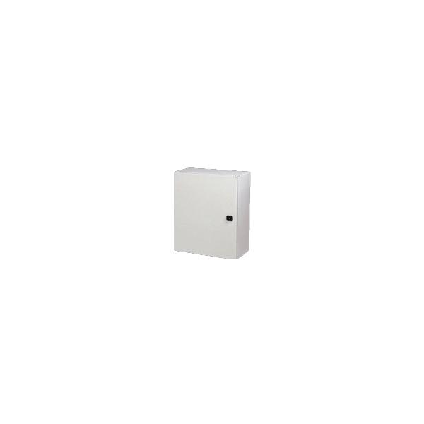 Concentrador que permite la conexión de la estación maestra para intercomunicadores EAS