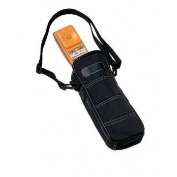 Bolsa de transporte e proteção para os telefones de teste