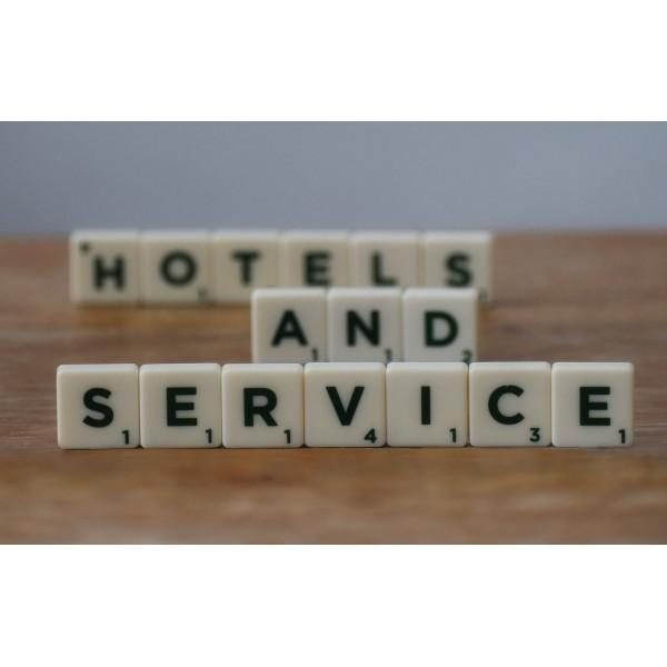 Option pré-programmation des mémoires pose étiquette ou configuration de téléphone hôtel 5 ML