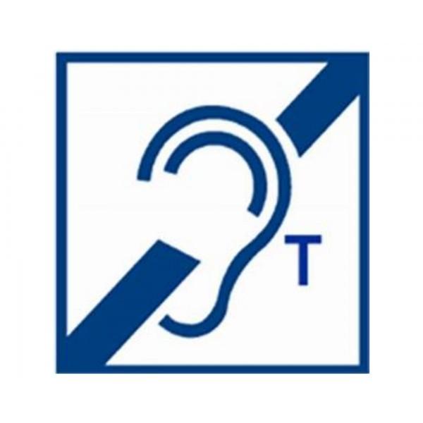 Option boucle inductive malentendant pour interphones SecurAccess PMR Analogiques