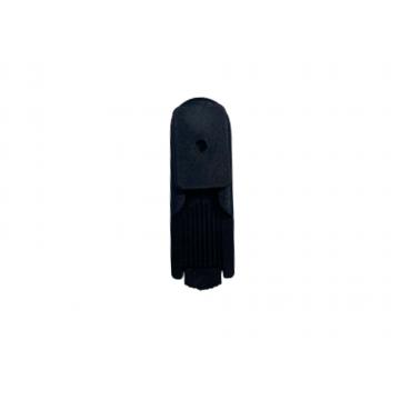 Clip ceinture pour combiné d'essai