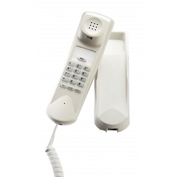 Téléphone monobloc SIP PoE